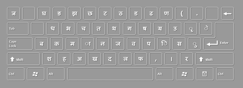 DOWNLOAD ON-SCREEN NEPALI KEYBOARD FOR FREE