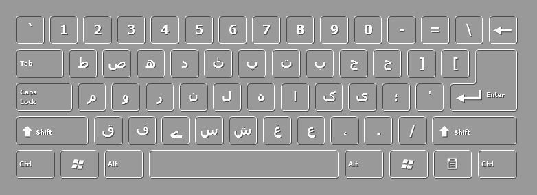 urdu keyboard free download for windows 10