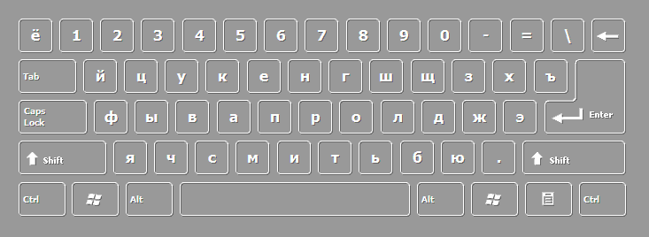 In Unicode Russian Transliteration 78