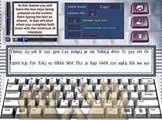 Touch Typing Tutor